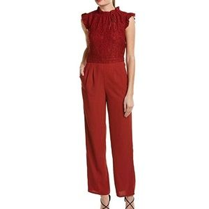 Romeo + Juliet Couture Jumpsuit